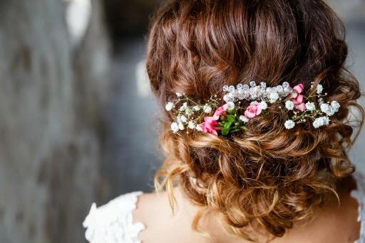 >Deze zomer heb ik deze prachtige bruid mogen doen💓💍